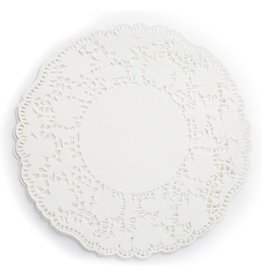 Fox Run Paper doilies 8""