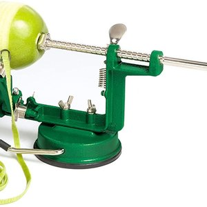 Fox Run APPLE MACHINE WITH SUCTION BASE
