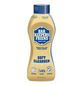 Fox Run Bar Keeper's Soft Cleanser