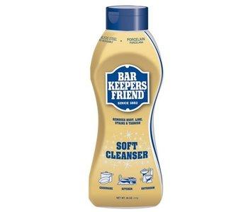 Bar Keeper's Soft Cleanser