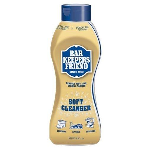 Fox Run Bar Keeper's Soft Cleanser