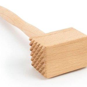 Fox Run Meat Tenderizer Wooden