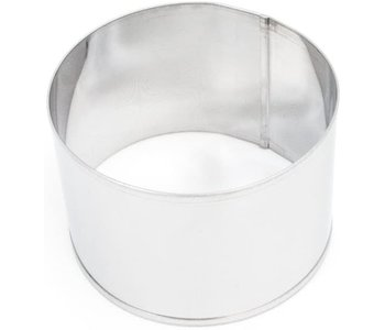 Food ring stainless steel