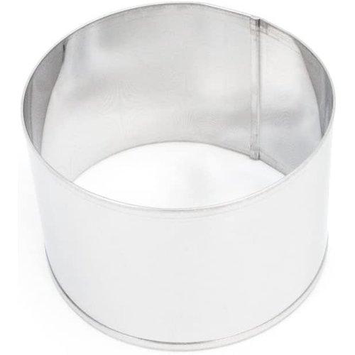 Fox Run Food ring stainless steel
