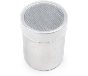 Deluxe Stainless Steel Mesh Shaker
