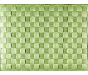 PLACEMAT Saleen Lime