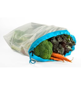 Produce Bags Nylon - Large Set of 2
