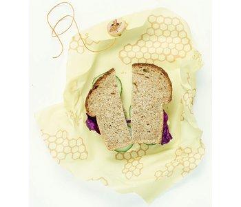 BEE-HIVE Sandwich Wrap 32.5 cm.
