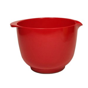 Port-Style ROSTI Bowl 2L Red