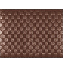 Port-Style PLACEMAT SALEEN BROWN