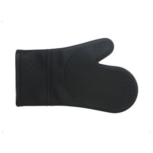 KITCHENBASICS Mitt Silicone 30cm BLACK