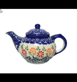 K and U Import Morning teapot 700mL SPRING MORNING