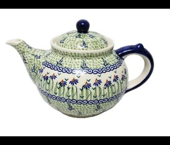 Afternoon teapot 1.25L DANCING GARDEN