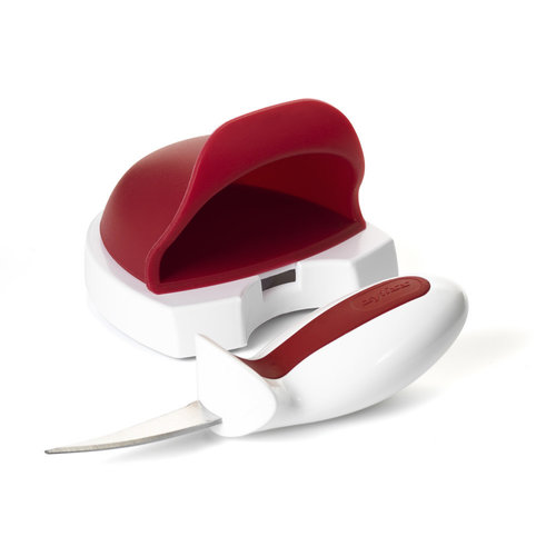 Zyliss ZYLISS oyster shucking knife with holder