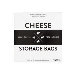 FORMATICUM Cheese Bags 15/pk FORMATICUM