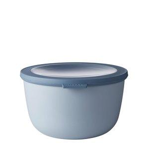Port-Style CIRQULA Multi-Bowl 2L Nordic Blue