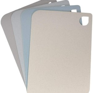 LIVING ECO HOME Wheat Straw Cutting Board/Set of 4