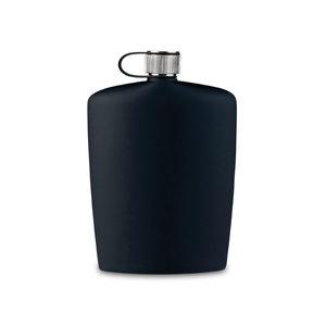 Nuance Hip Flask S/S
