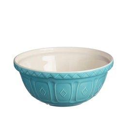Mason Cash MASON CASH Mixing Bowl 26 cm Turquoise