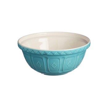 MASON CASH Mixing Bowl 26 cm Turquoise