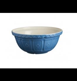 Port-Style MASON CASH Mixing Bowl 29cm Azure
