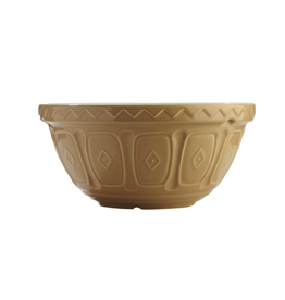 Port-Style MASON CASH Mixing Bowl 12""