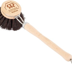 Redecker DISH WASH BRUSH WOOD  4cm- MADE IN GERMANY
