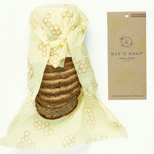 Bee's Wrap BEE-HIVE BREAD WRAP