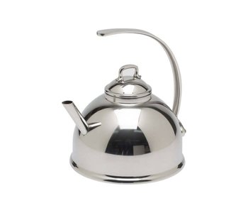 MAUVIEL tea kettle.