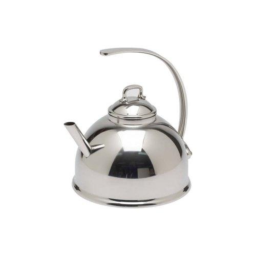 Mauviel MAUVIEL tea kettle.