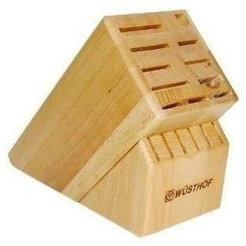 Wusthof WUSTHOF Knife Block Beech - 17 Slots