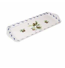 Pillivuyt USA PILLIVUYT GARRIGUE Platter Rectangular