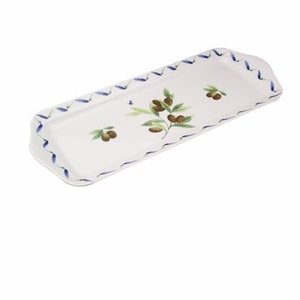 PILLIVUYT PILLIVUYT GARRIGUE Platter Rectangular