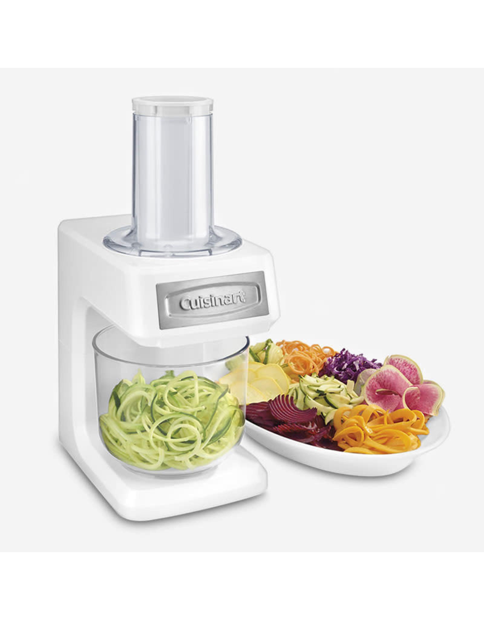 Cuisinart Spiralizer CUISINART