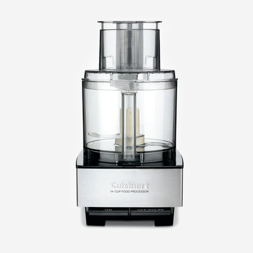 Cuisinart Food Processor 14 cup THE BEST * CUISINART