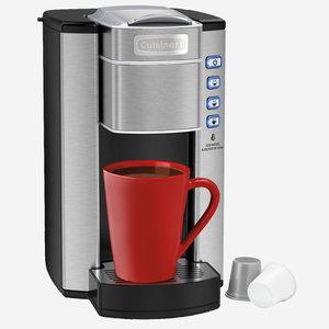 Cuisinart Coffee maker Single serve CUISINART