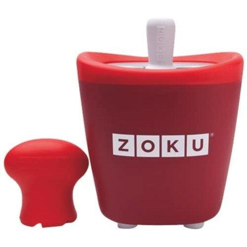 Zoku Zoku Single Quick Pop Maker Red