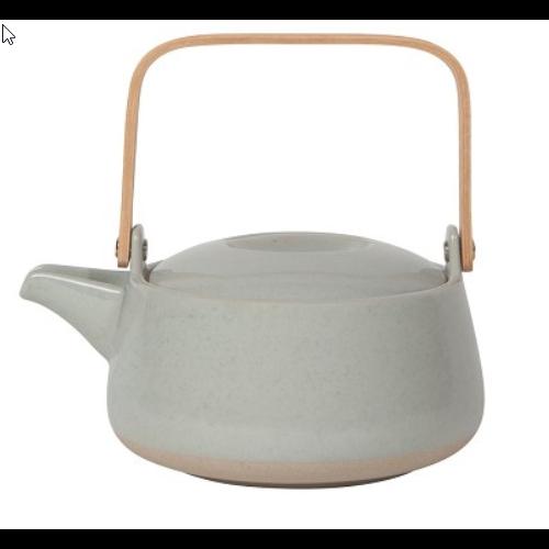 Danica Teapot Orb Gray