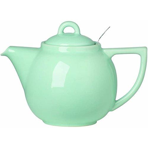 Danica TEAPOT GEO 2-CUP Aqua