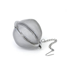 RSVP Tea Infuser Mesh Ball 2.5""