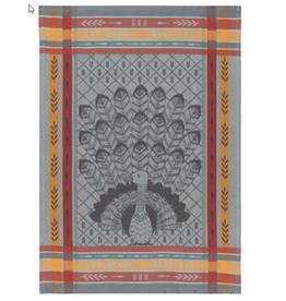 Danica Tea Towel Tommy Turkey Jacquard