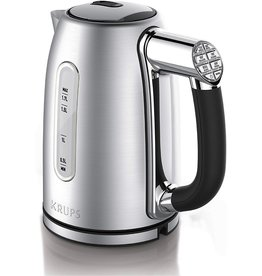 Groupe SEB KRUPS Adjustable Temp. on Handle Kettle
