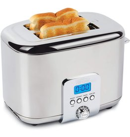 All Clad Toaster 2 slice ALL CLAD