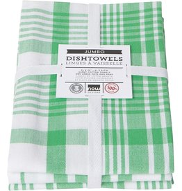 Danica Tea Towel Pure Kitchen Greenbriar Set of 3