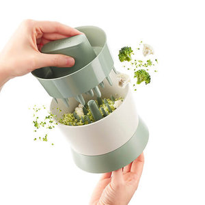 Vacuvin LEKUE Veggie Ricer