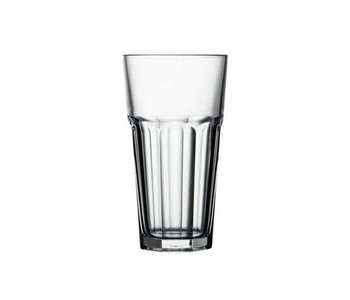 Smoothie / Iced Tea Glass 650mL 22oz