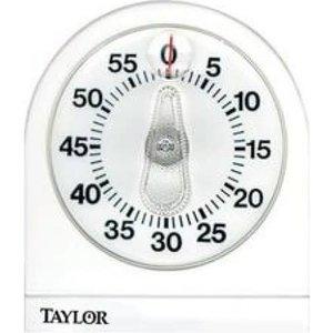 Danica TAYLOR Long Ring Magnifying Timer