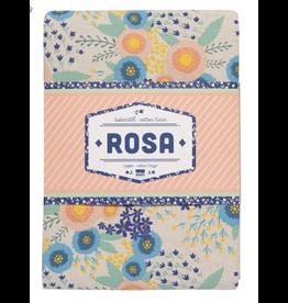 """Danica TABLECLOTH Rosa Print 60"""" x 90"""""""