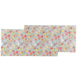 Danica Table Runner Flowers of the Month