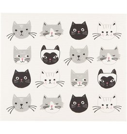 Danica swedish dry mat cats
